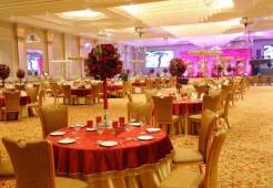 Seven Seas Hotel Rohini