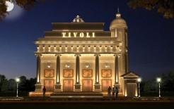 Tivoli Royal Court Okhla