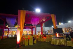 Amantran Party Lawn GT Karnal Road