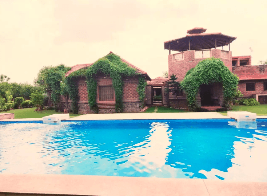 Farmhouse 312 Manesar