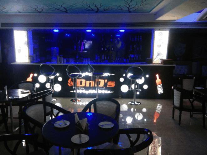 DnD's Dwarka
