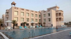 Golden Tulip Neemrana NH 8