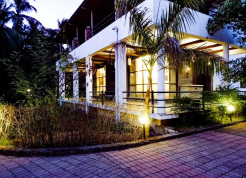House 8204MU Airoli
