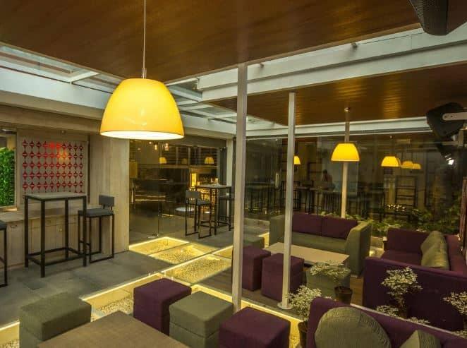 tilt gastro lounge a perfect corporate party place
