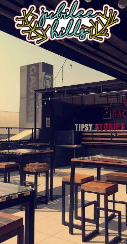 tipsy stories rooftop bar and kitchen a perfect corporate party place