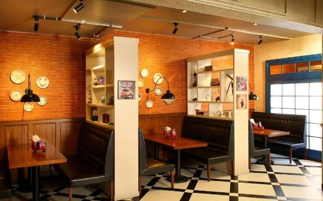 tlch british lounge a perfect corporate party place