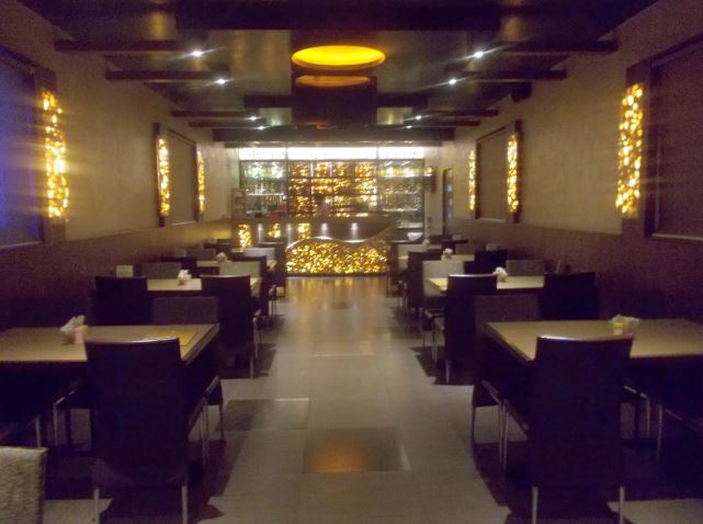 tranz bar a perfect corporate party place