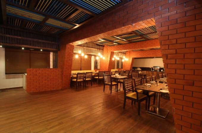 trattoria a perfect corporate party place