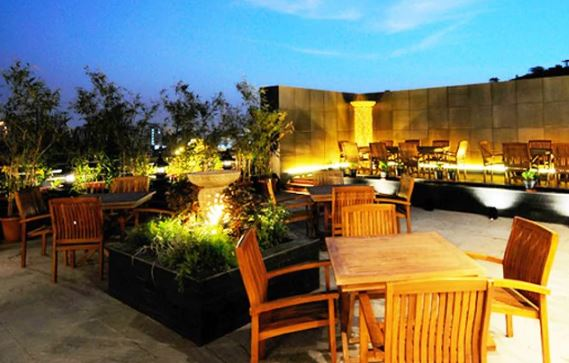 trikaya a perfect corporate party place