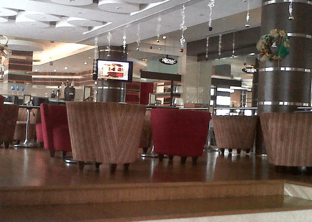 trinity club lounge a perfect corporate party place