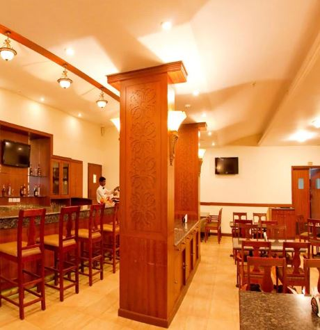 tropicana bar a perfect corporate party place
