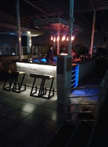 turning 21 a perfect corporate party place