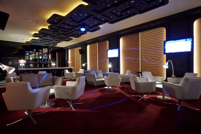 twist - turyaa chennai a perfect corporate party place