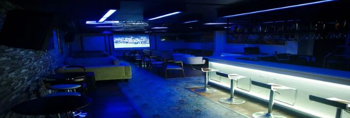 urban lounge a perfect corporate party place