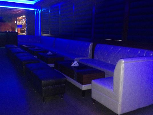 vibration bar a perfect corporate party place