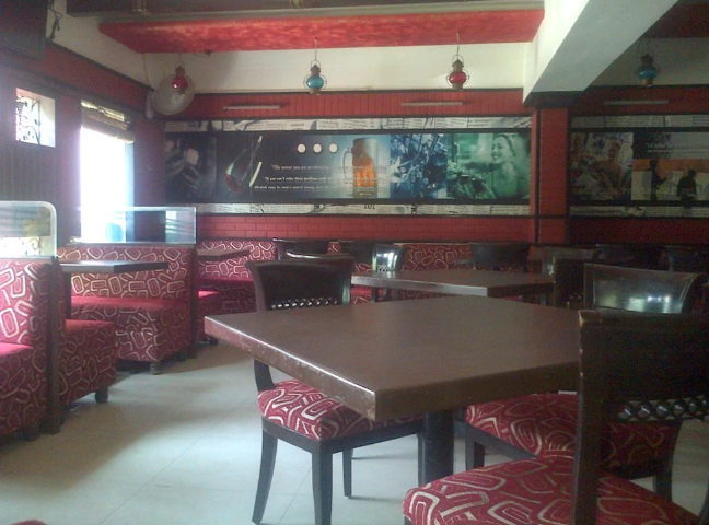 viceroy s sarathi a perfect corporate party place