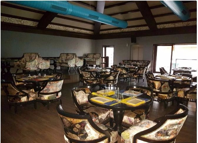 villa dell a perfect corporate party place