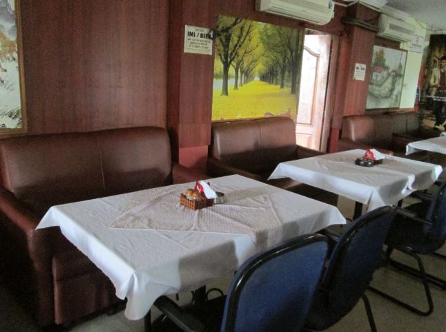 vishal restaurant and bar a perfect corporate party place