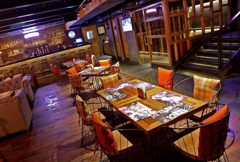 walking street by soi7 a perfect corporate party place