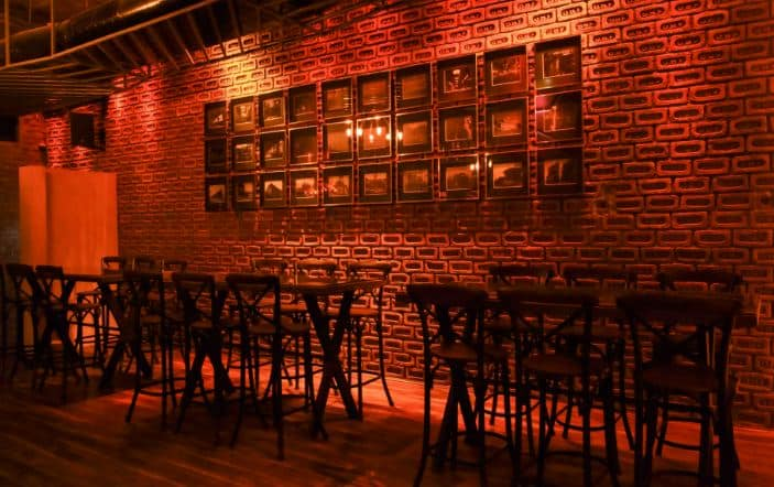 warehouse cafe gurgaon a perfect corporate party place