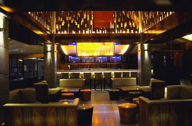 xanadu - ambrosia resort and spa a perfect corporate party place