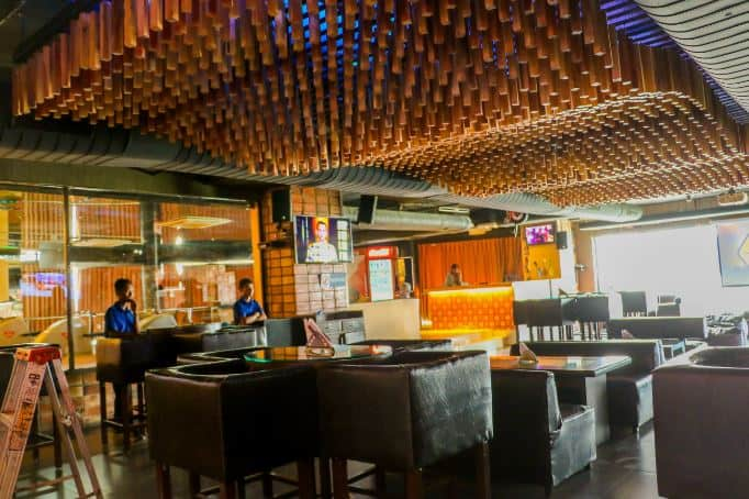 xtreme sports bar and grill a perfect corporate party place