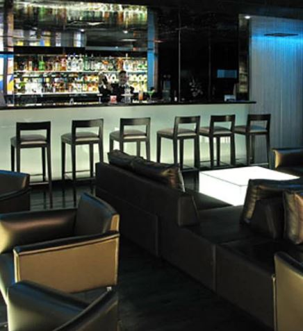 zanzibar - the central park hotel a perfect corporate party place