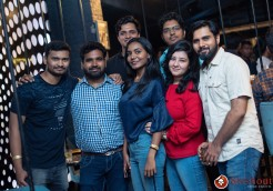 05 Apr - Gravity Spacebar, Gurgaon