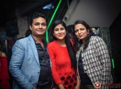 11 Jan - Uforia, Gurgaon