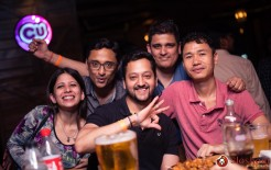12 Jul - Big Boyz Lounge, Gurgaon