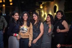 28 Nov - Pause, Gurgaon