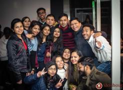 30 Dec - Moire, Noida